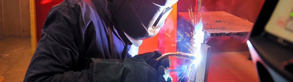 Highest quality welding services in los angeles - ed's welding service